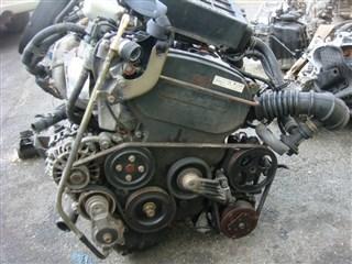 Двигатель Mitsubishi Pajero Mini Владивосток