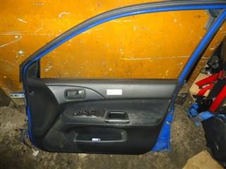 Дверь Mitsubishi Lancer Evolution Владивосток