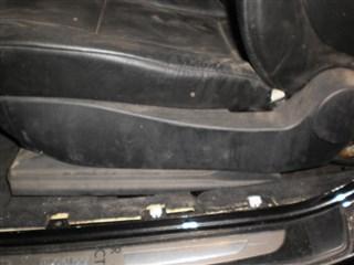 Порожек пластиковый BMW 7 Series Владивосток