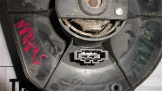 Мотор печки Volkswagen Sharan Челябинск