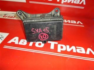 Блок предохранителей Toyota Rav4 Новосибирск