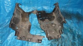 Защита двигателя Mazda Millenia Владивосток