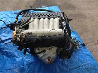 Двигатель Mitsubishi Diamante Wagon Новосибирск