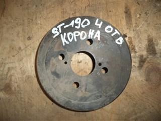 Тормозной барабан Toyota Corona Новосибирск