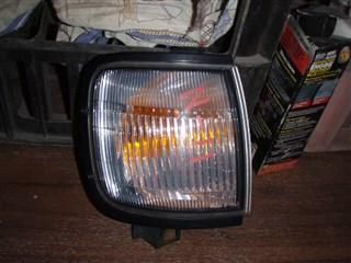 Повторитель бамперный Suzuki Grand Escudo Новосибирск