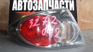 Стоп-сигнал Mazda Atenza Хабаровск