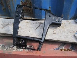 Консоль магнитофона Subaru Legacy Владивосток
