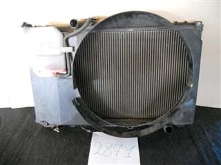 Радиатор основной Toyota Cresta Уссурийск