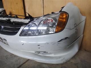 Nose cut Honda Avancier Новосибирск