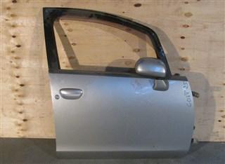 Дверь Mitsubishi Colt Plus Новосибирск