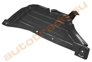Защита двигателя Infiniti FX45 Москва