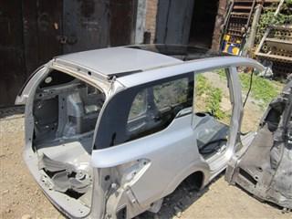 Стекло собачника Honda Airwave Владивосток