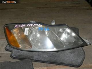 Фара Toyota Pronard Иркутск