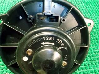 Мотор печки Daihatsu Altis Новосибирск