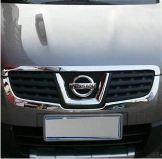 Молдинг капота Nissan Qashqai Уссурийск