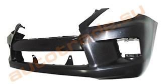Бампер Lexus LX570 Улан-Удэ