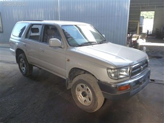 Вискомуфта Toyota Grand Hiace Владивосток
