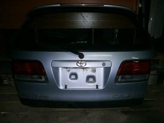 Дверь задняя Toyota Caldina Новосибирск