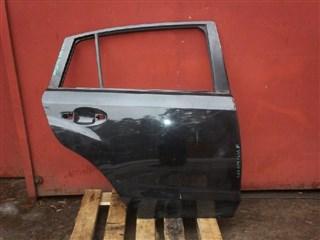 Дверь Subaru Impreza XV Новосибирск