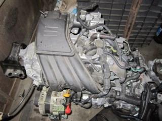 Двигатель Nissan Note Владивосток