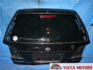 Дверь задняя Nissan Primera Camino Барнаул