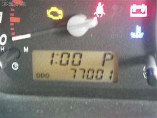 Главный тормозной цилиндр Toyota Porte Владивосток