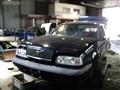 Габарит для Volvo 850