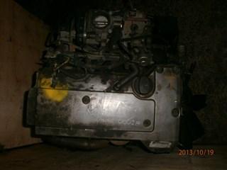 Двигатель SsangYong Musso Москва