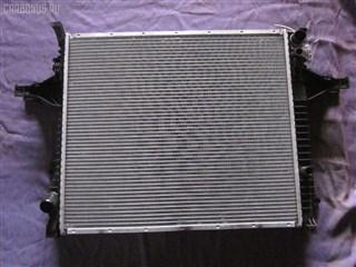 Радиатор основной Volvo Xc90 Новосибирск