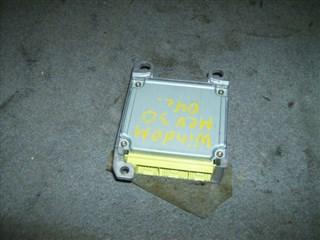 Блок управления airbag Toyota Windom Владивосток
