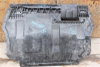 Защита двигателя Skoda Yeti Бердск