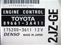 Блок управления efi для Toyota Aristo