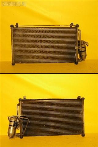 Радиатор кондиционера Honda Prelude Уссурийск