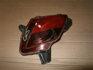 Отражатель бампера Mazda 5 Владивосток