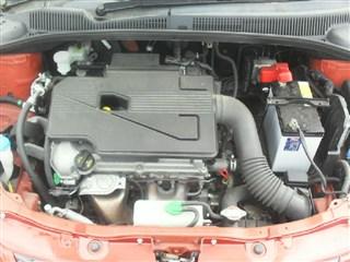 Петля капота Suzuki SX4 Владивосток