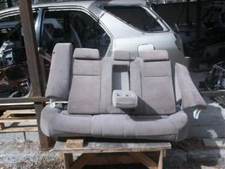 Сидения комплект Toyota Camry Новосибирск