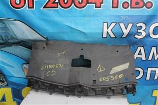 Решетка радиатора Citroen C5 Бердск