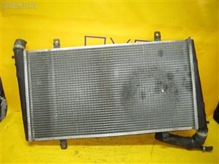 Радиатор основной Volvo V40 Владивосток