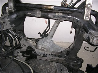 Балка подвески Porsche Cayenne Владивосток