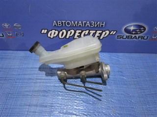 Главный тормозной цилиндр Nissan Tiida Latio Владивосток