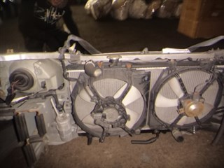 Рамка радиатора Mazda Ford Laser Екатеринбург