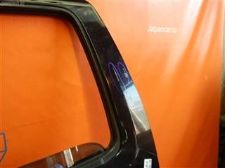 Дверь Suzuki Wagon R Plus Владивосток