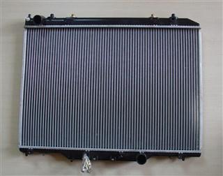 Радиатор основной Toyota Ipsum Владивосток