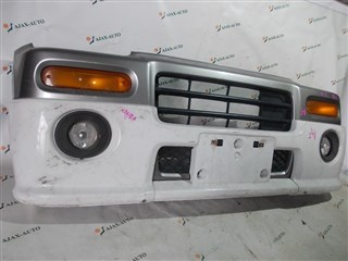 Бампер Honda Z Владивосток