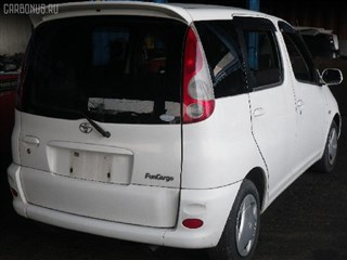 Блок предохранителей Toyota Porte Владивосток