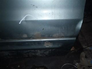 Дверь Ford Escape Иркутск