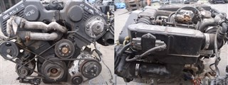Двигатель Nissan Maxima Барнаул