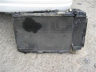 Радиатор интеркулера Toyota Vista Новосибирск