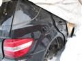 Rear cut для Mercedes-Benz ML-Class