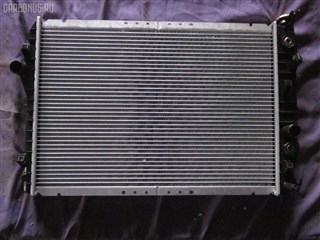 Радиатор основной Chevrolet Camaro Новосибирск